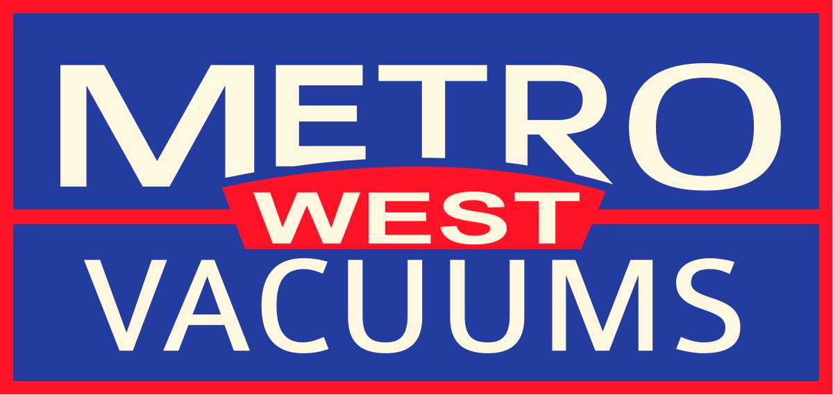 Metrowest Vacuums Logo