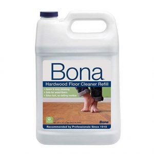 Bona Hardwood Floor Cleaner Gallon