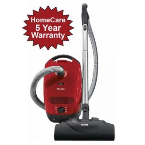 Miele Classic C1 HomeCare Canister Vacuum