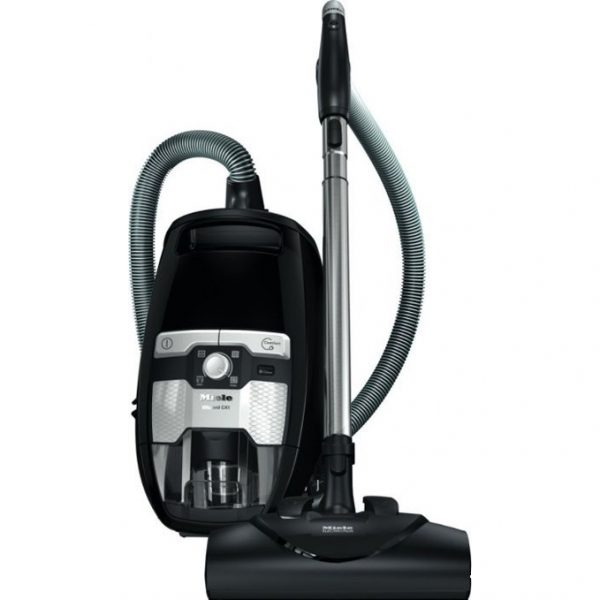 CX1 Blizzard ElectroPlus Bagless Canister