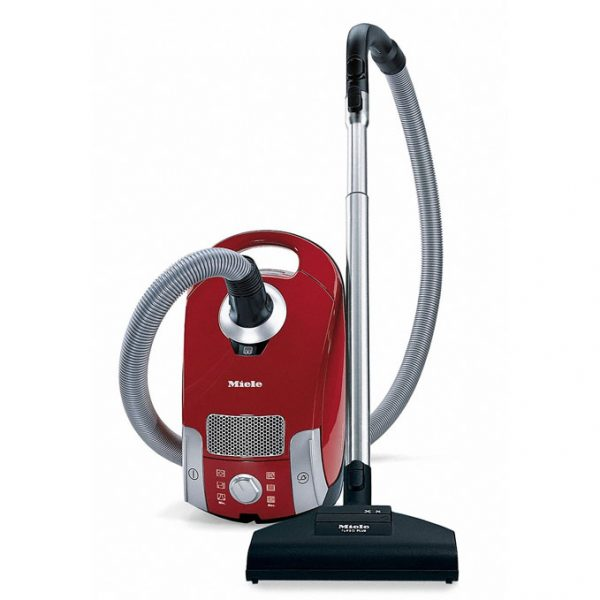 Miele Compact C1 HomeCare Canister Vacuum