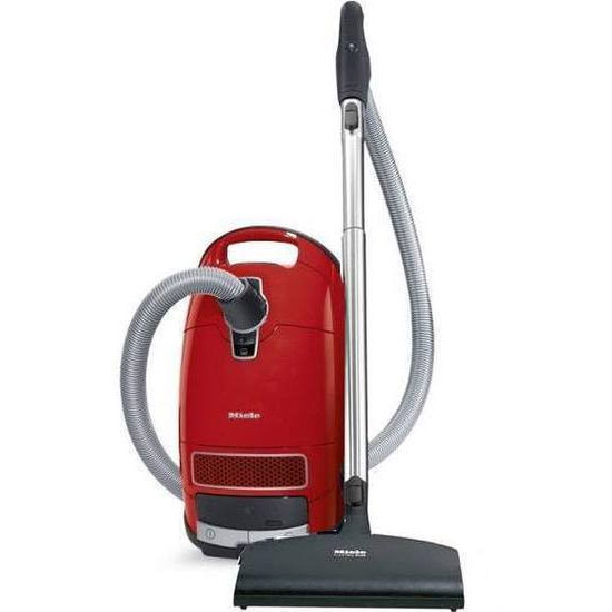 Miele Complete C3 HomeCare Plus SEB217 Canister Vacuum