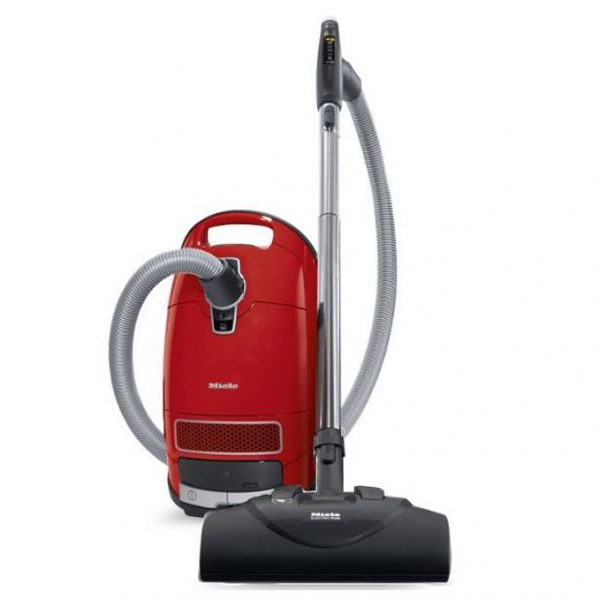 Miele Complete C3 HomeCare Plus SEB228 Canister Vacuum