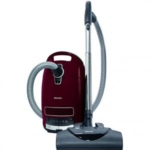 Miele C3 Soft Carpet Canister